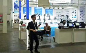 Suzhou Ruiguan Technology Co., Ltd. participated i...